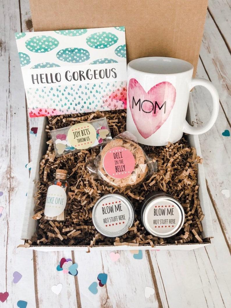 Gift Baskets For Women Birthday Box Best Friend