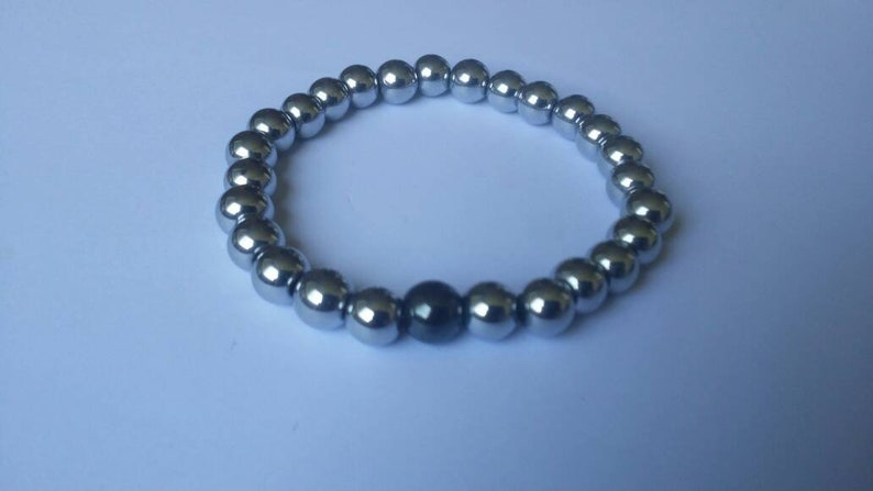 Distance bracelets while hematite bracelets couple duo bracelets couple or best friend bracelets sold in pairs