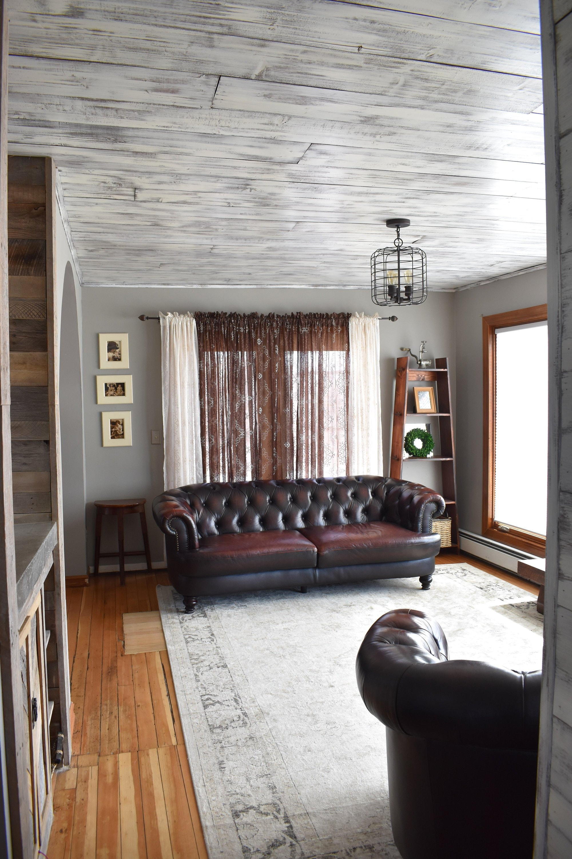Rough Cut Lumber Interior Walls Rough Sawn Lumber Ideas