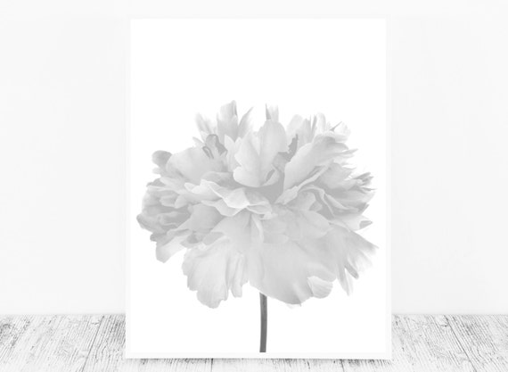 Gray Wall Art Decor For Your Living Room, Office or Bedroom