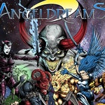 AngelDreams Trade  200 pages collecting issue #0-#6