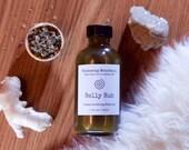 Belly Rub - Peppermint Ginger Body Oil
