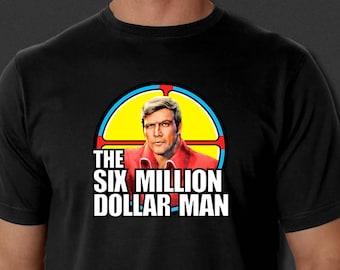 638f2eb80d5 Six Million Dollar Man