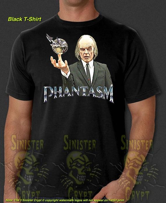 PHANTASM T-shirt ALL SIZES The Tall Man