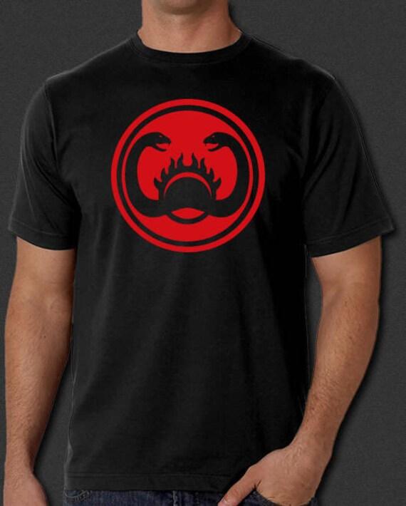 0beb7a680e7 Conan The Barbarian Thulsa Doom New T-shirt 1982 Arnold