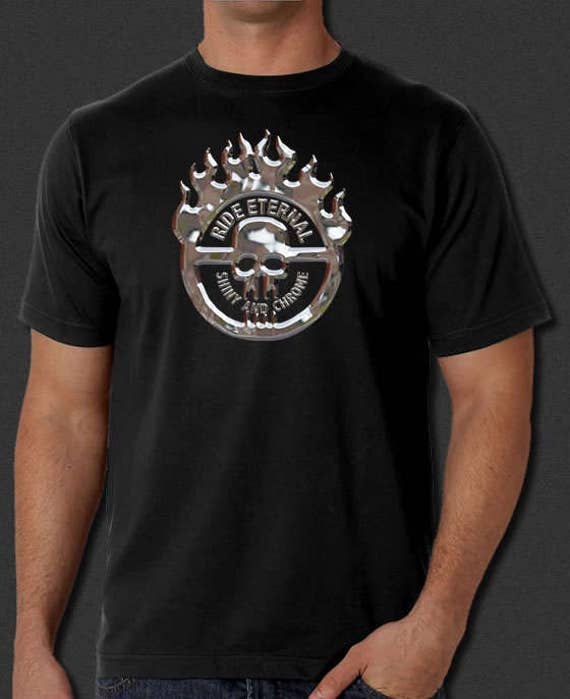 War Boys Cult of the V8 Movie T-shirt Fury Road Mad Max