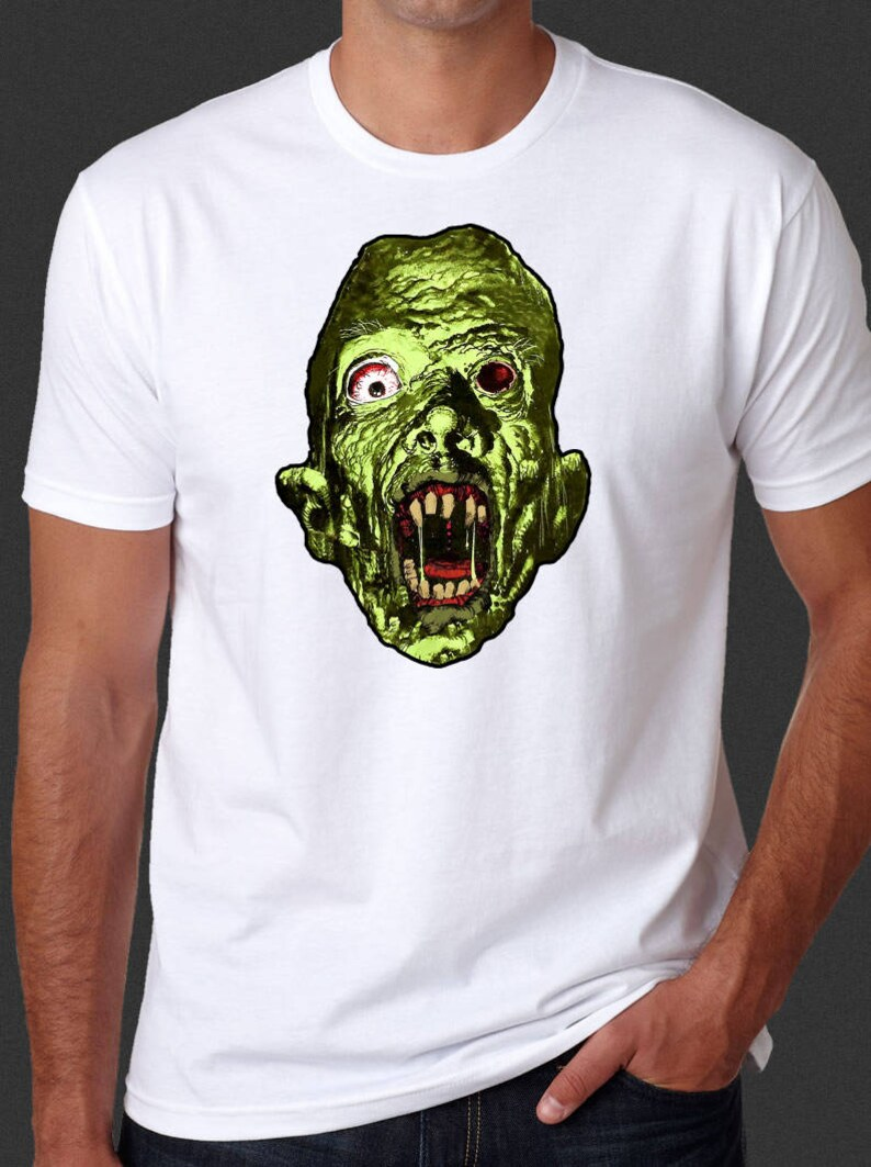 The City Of The Dead, Horror Hotel 1960 Cult Movie White T-shirt S-6xl
