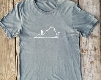 Virginia Hiking Shirt