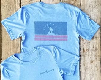Richmond Virginia Flag Shirt