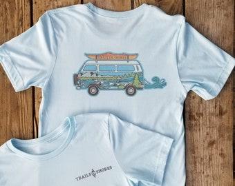 Adventure Bus Shirt