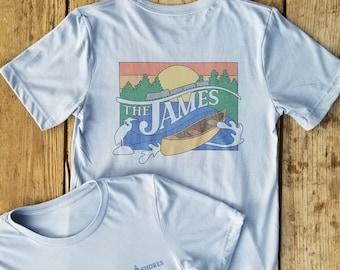 James River Shirt