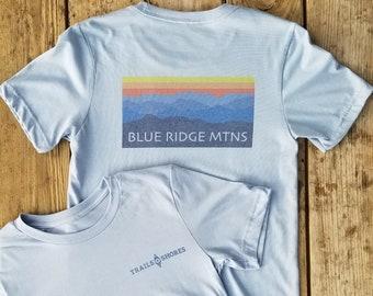 Blue Ridge Mountains Shirt