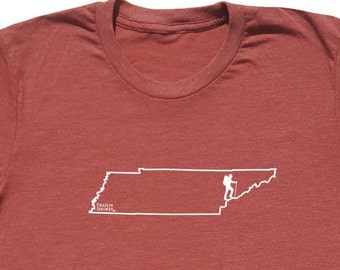 Tennessee Hiking Shirt
