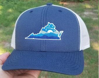 Virginia Moon Hat