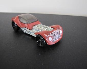 Hot Wheels Toy Car Burgundy Toy Sport Car Hot Wheels Dieselboy Malaysia Boy Gift Nursery Decor