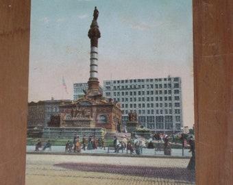vintagepostcards FDC