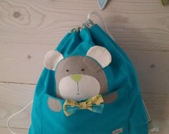 Backpack Baby Bag