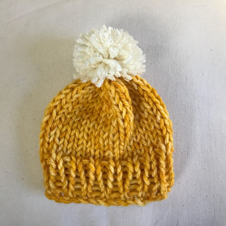 c44a7a4acb2 Knit Baby Hat Gifts for Babies Newborn Baby Gift Knitted