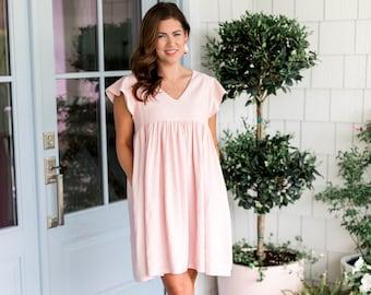 Jillian Harris x Etsy 'Annie' Dress (FINAL SALE)