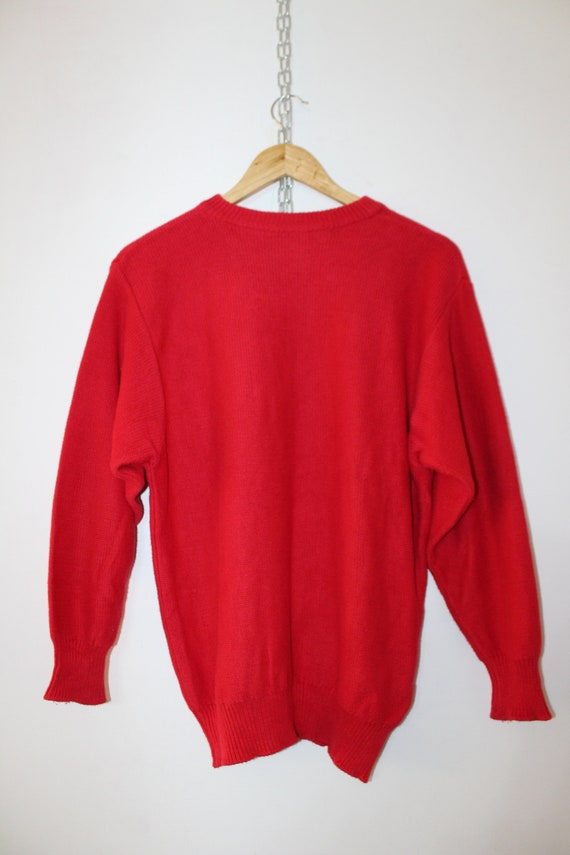 sito affidabile 9330b d3605 Burberry Sweater Vintage 90's Made in England 100% Cotton