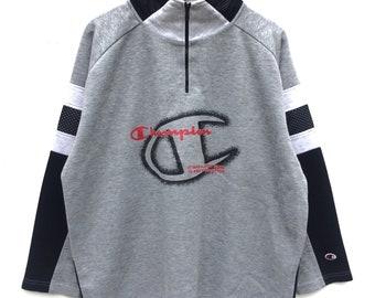 524f94b8fa10 Vintage Champion Sweatshirt   MENS   XL   Jumper   Pull Over   Champion T  Shirt   Champion Sweatshirt   Vintage Sweatshirt