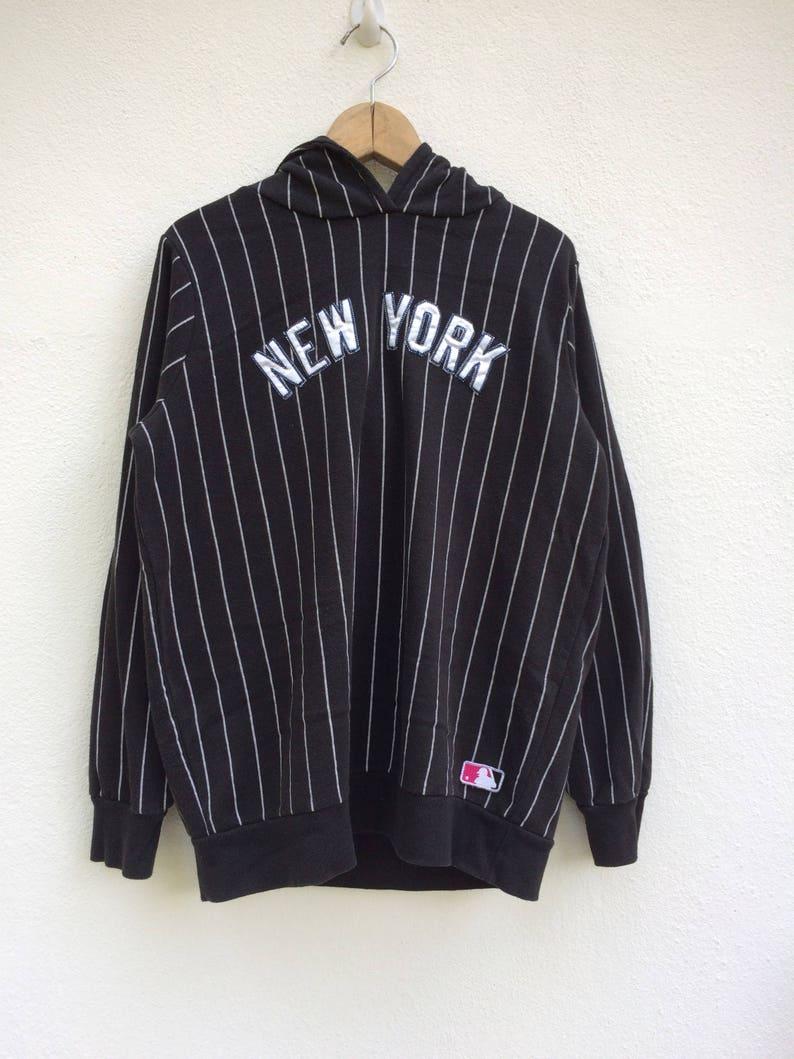 57205da0 New York Yankees MLB Major League Baseball Hoodie Sweater / WOMEN / Hoodie  Jacket / Major League Baseball / MLB