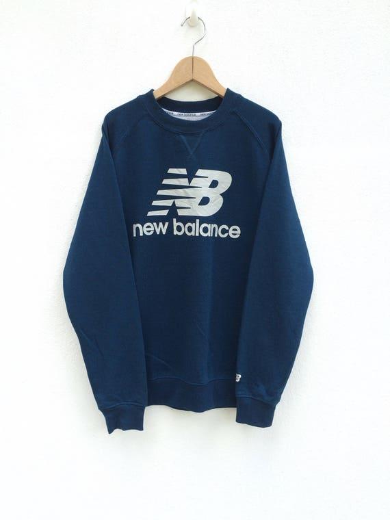 New Balance Sweatshirt   MEDIUM   WOMEN   Retro   Vintage  4b0f808ccd