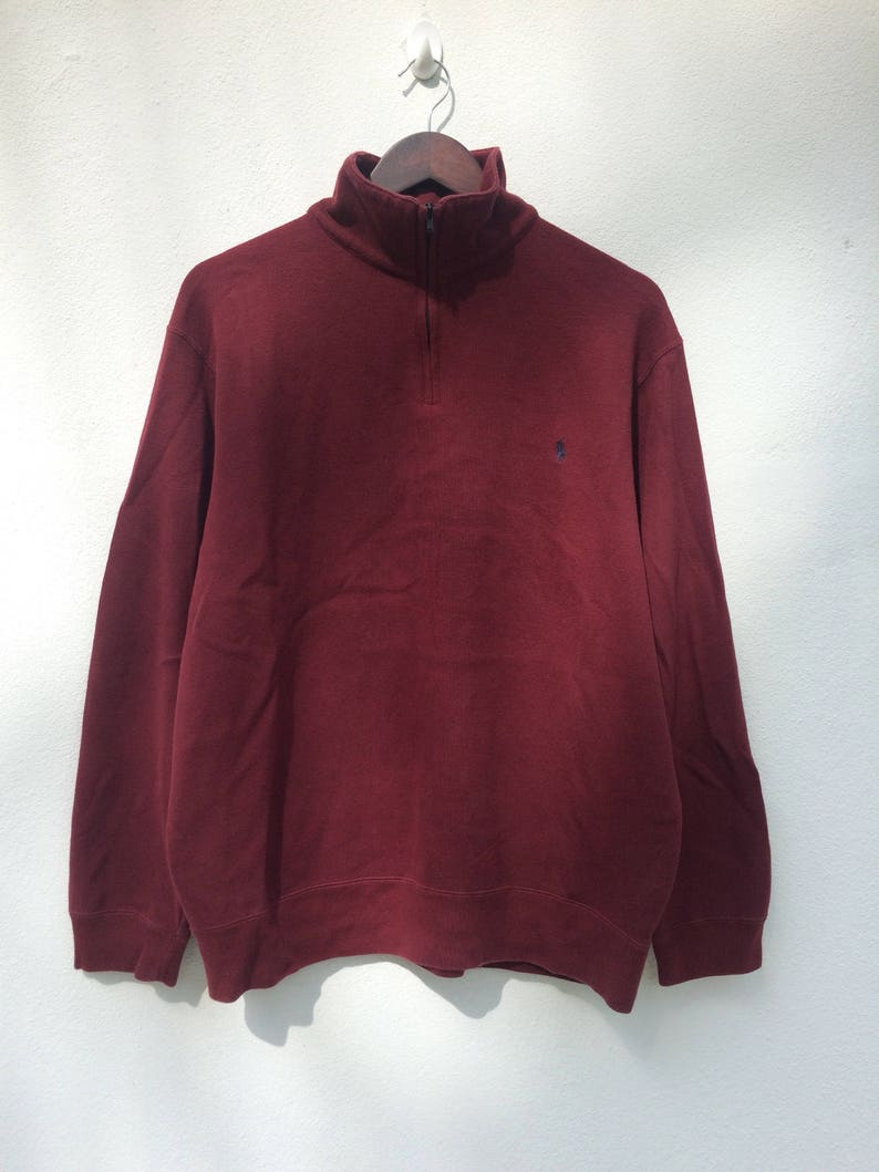 Polo Shirt Ll Sport Ralph Women Lauren Size Vintage Sweatshirt Jacket FuTcl3J5K1