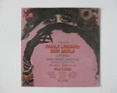 FACTORY SEALED Copy Dear World 1968 Original Cast Album LP Recording Broadway Musical by Jerry Herman Starring Angela Lansbury
