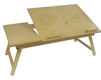 Wooden Lap Desk ,Wood Serving Trays