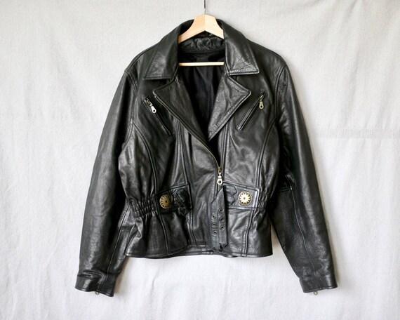 Western Motorcycle Jacket