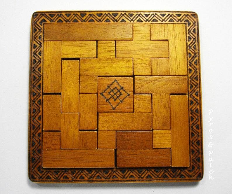 Tagliere in legno a forma di cuore per attivit/à fai da te artigianali 20/cm in legno massiccio senza decorazioni