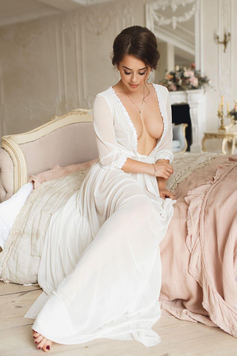 Erotic Wedding Dresses