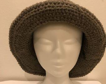 Hat Wool cap