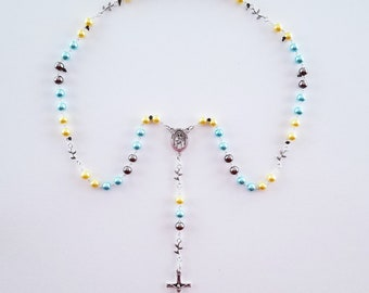 Hello Summer Rosary