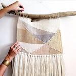 Weaving Workshop at West Elm Phoenix