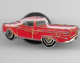 Vintage  OUTLAWS   car  Hat Pin