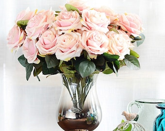 French Roses | 20 Head Bouquet
