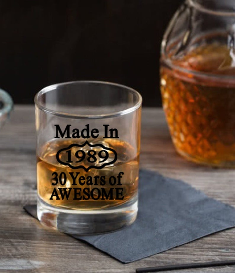 30th Birthday Gift For Him Or Her Dirty 30 Turning Thirty