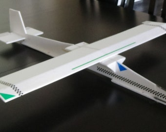 "30"" Glider (for beginners)"