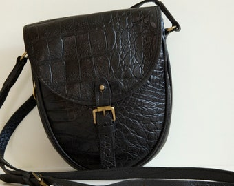 3d403a8eb9 Mulberry Cross Body Bag Black Congo Leather