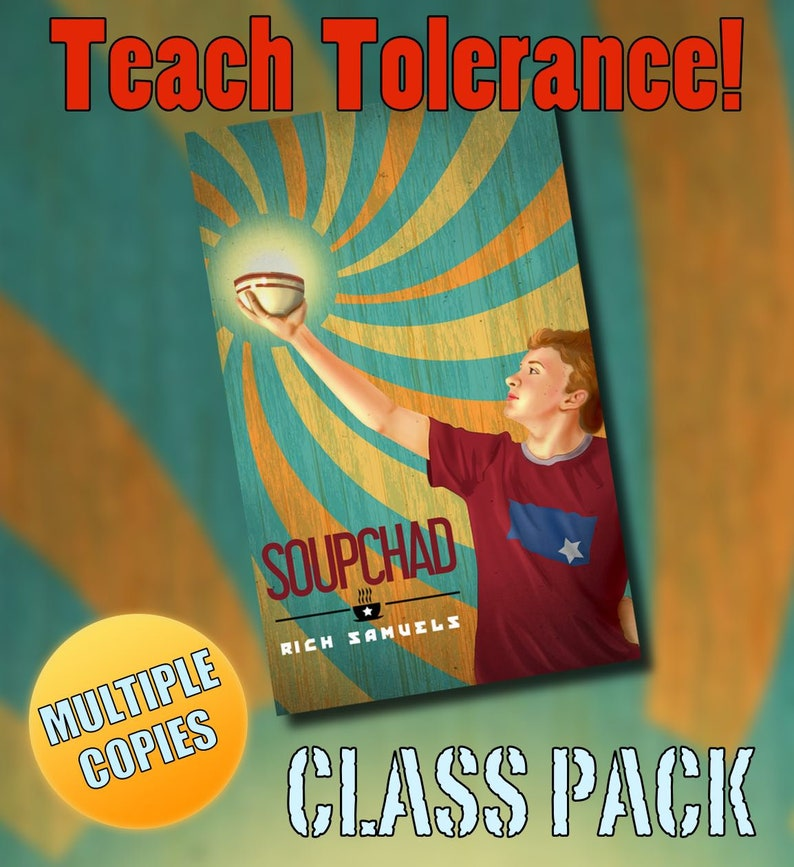 SPECIAL CLASS PACK: SoupChad image 0