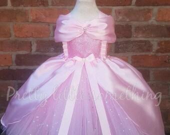 7bda463bd70 Pink princess dress