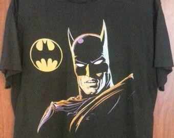 Batman T Shirt, 1989