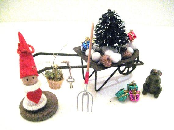Feen Fur Garten Christmas Fairy Kinder Geschenk Feen Figur Etsy