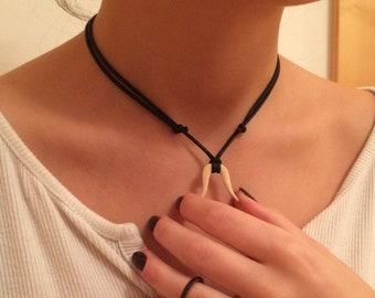 White Coconut Necklace,  Coconut Jewellery, Necklace, White, Custom