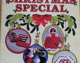 Crochet World -Christmas Special
