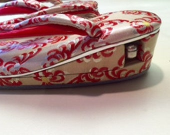 Spring Sale,Japanese Girl's Shoes, Used