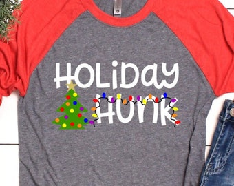 Boys Christmas Shirt Etsy
