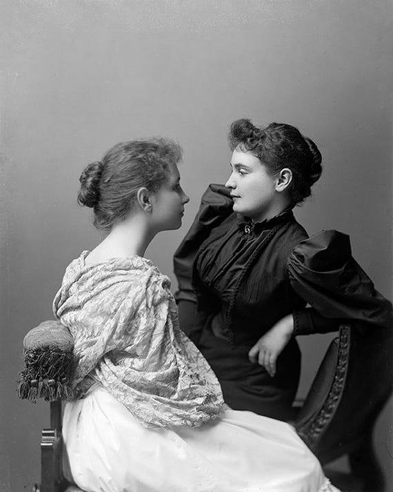 The Politics Of Helen Keller